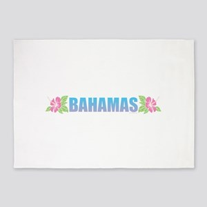 Bahamas 5'x7'Area Rug