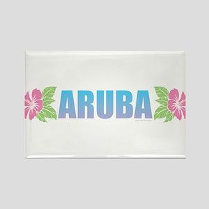 Aruba Design Magnets