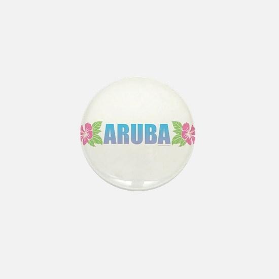 Aruba Design Mini Button