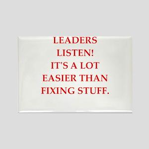 leader Magnets