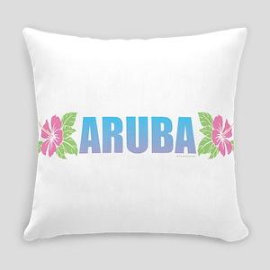 Aruba Design Everyday Pillow