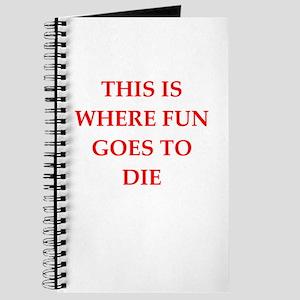 fun Journal