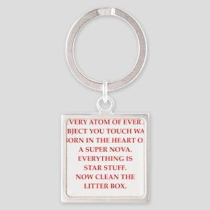 litter Keychains