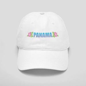 Panama Design Cap