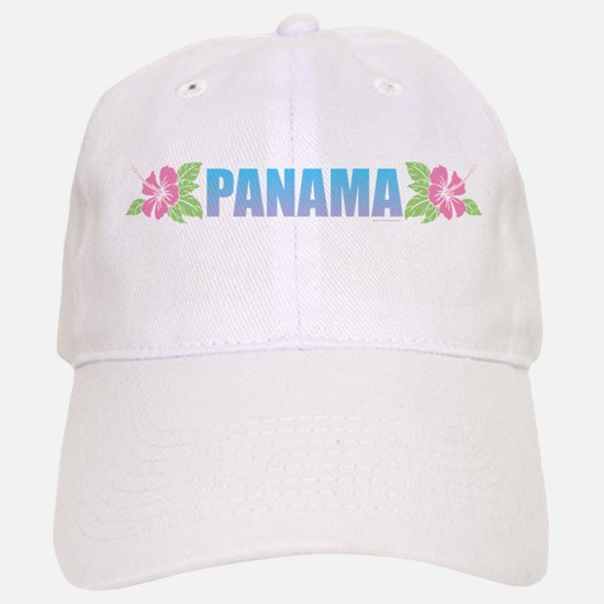 Panama Design Baseball Baseball Cap