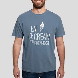 Eat ice cream for breakfast T-Shirt