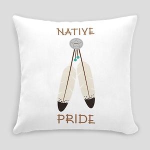 Native Pride Everyday Pillow