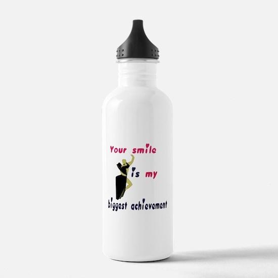 Unconditional Love Water Bottle