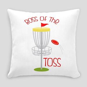 Toss Boss Everyday Pillow