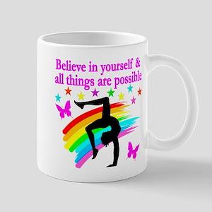 GYMNAST FAITH Mug