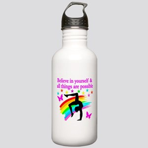 GYMNAST FAITH Stainless Water Bottle 1.0L
