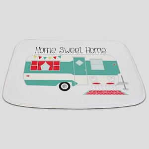 Home Sweet Home Bathmat