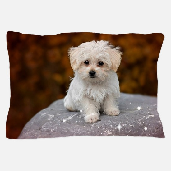 Cool Puppies. Pillow Case