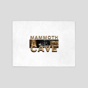 ABH Mammoth Cave 5'x7'Area Rug