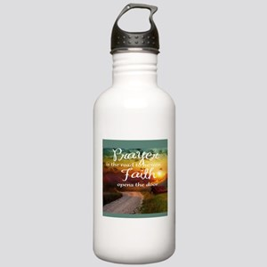prayer Stainless Water Bottle 1.0L