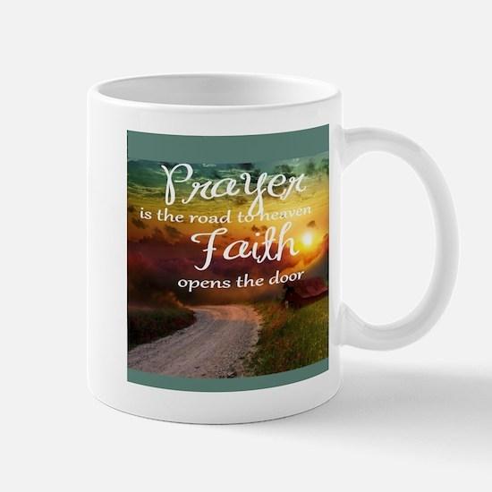 prayer Mugs