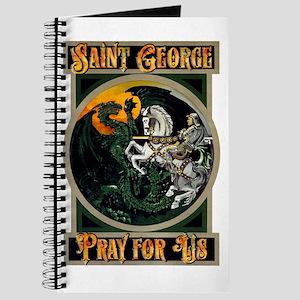 Saint George Journal