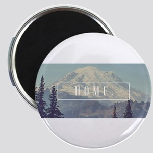 Mt. Rainier Magnets