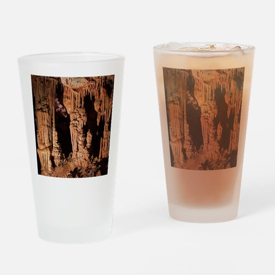 Cute The cave Drinking Glass