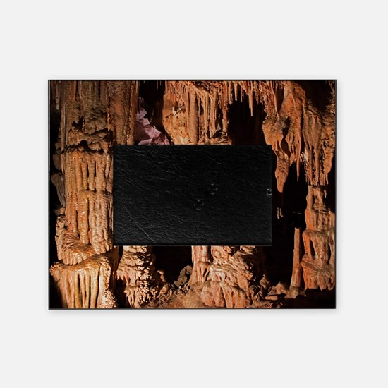 Cute Spelunking Picture Frame