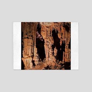 Lehman Caves 5'x7'Area Rug