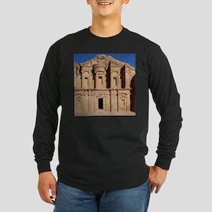 PETRA JORDAN Long Sleeve T-Shirt