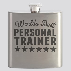Worlds Best Personal Trainer Flask