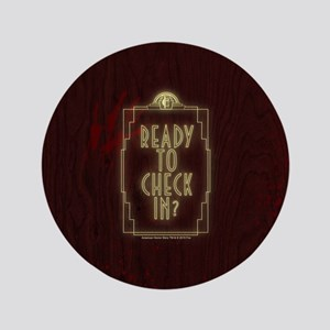 AHS Hotel Check In Button