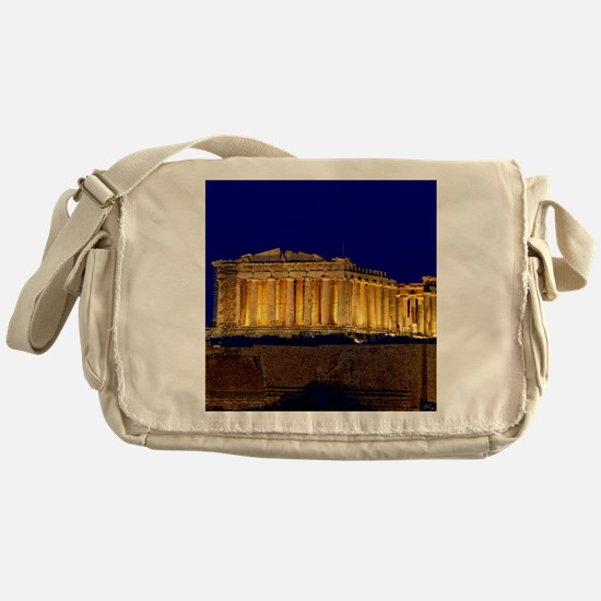 PARTHENON 2 Messenger Bag