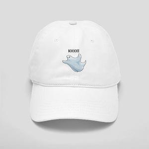 Ghostly BOOO! Cap