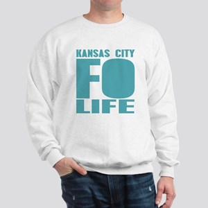 Kansas City FO Life Sweatshirt