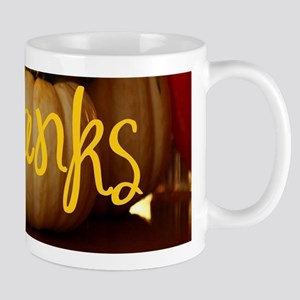 Count Your Blessings Mugs