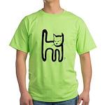 kitty Green T-Shirt