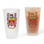 Maleham Drinking Glass