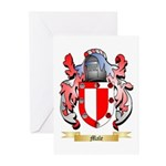 Male Greeting Cards (Pk of 10)