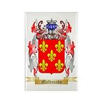 Maldonado Rectangle Magnet (100 pack)