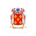 Maldonado Sticker (Rectangle 50 pk)