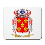Maldonado Mousepad