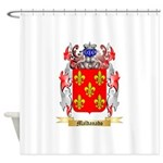 Maldanado Shower Curtain