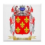 Maldanado Tile Coaster