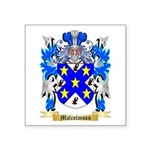 Malcolmson Square Sticker 3