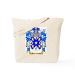 Malcolmson Tote Bag