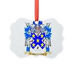 Malcolmson Picture Ornament