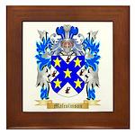 Malcolmson Framed Tile