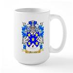 Malcolm Large Mug