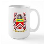 Malam Large Mug