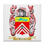 Malam Tile Coaster
