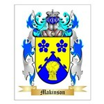 Makinson Small Poster