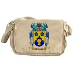 Makinson Messenger Bag