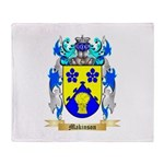 Makinson Throw Blanket